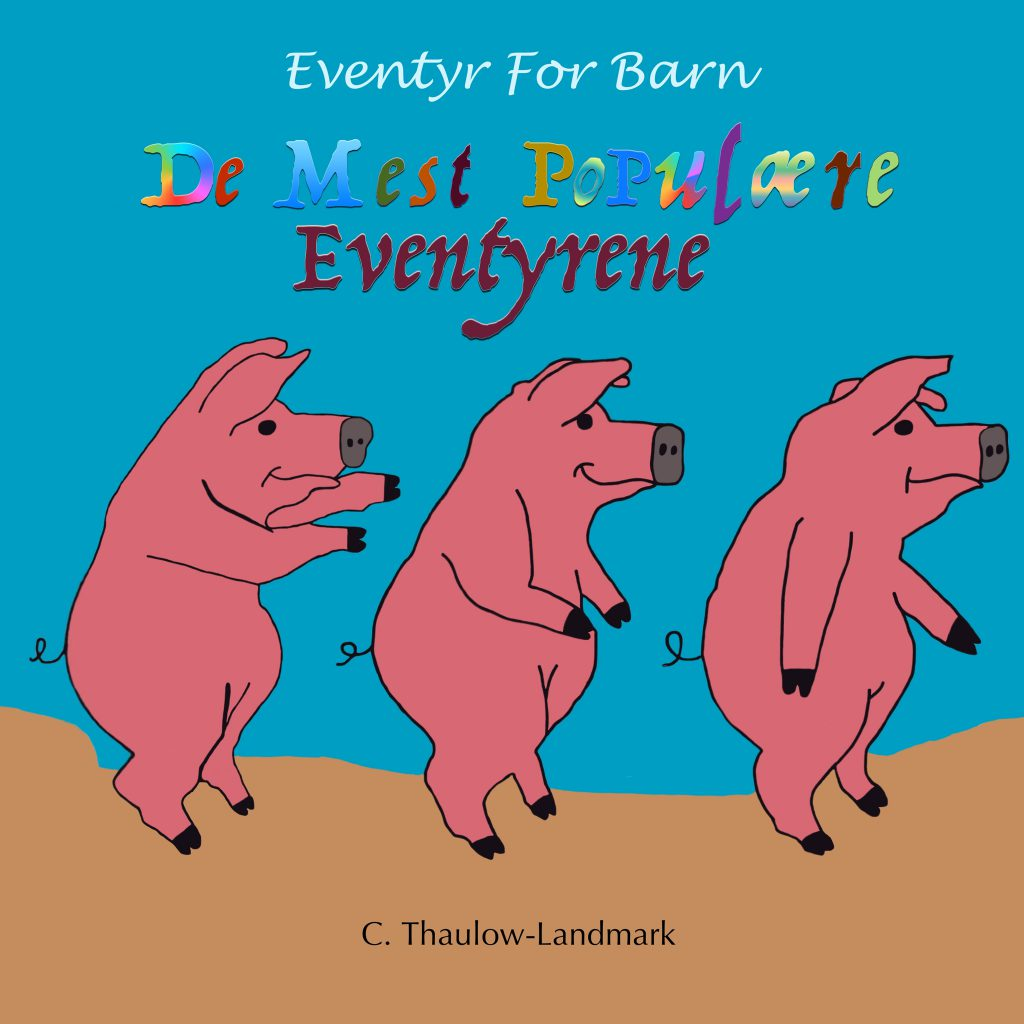 Eventyr for barn
