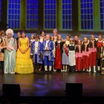 Beauty and The Beast JR premiere – Publikum rørt til tårer